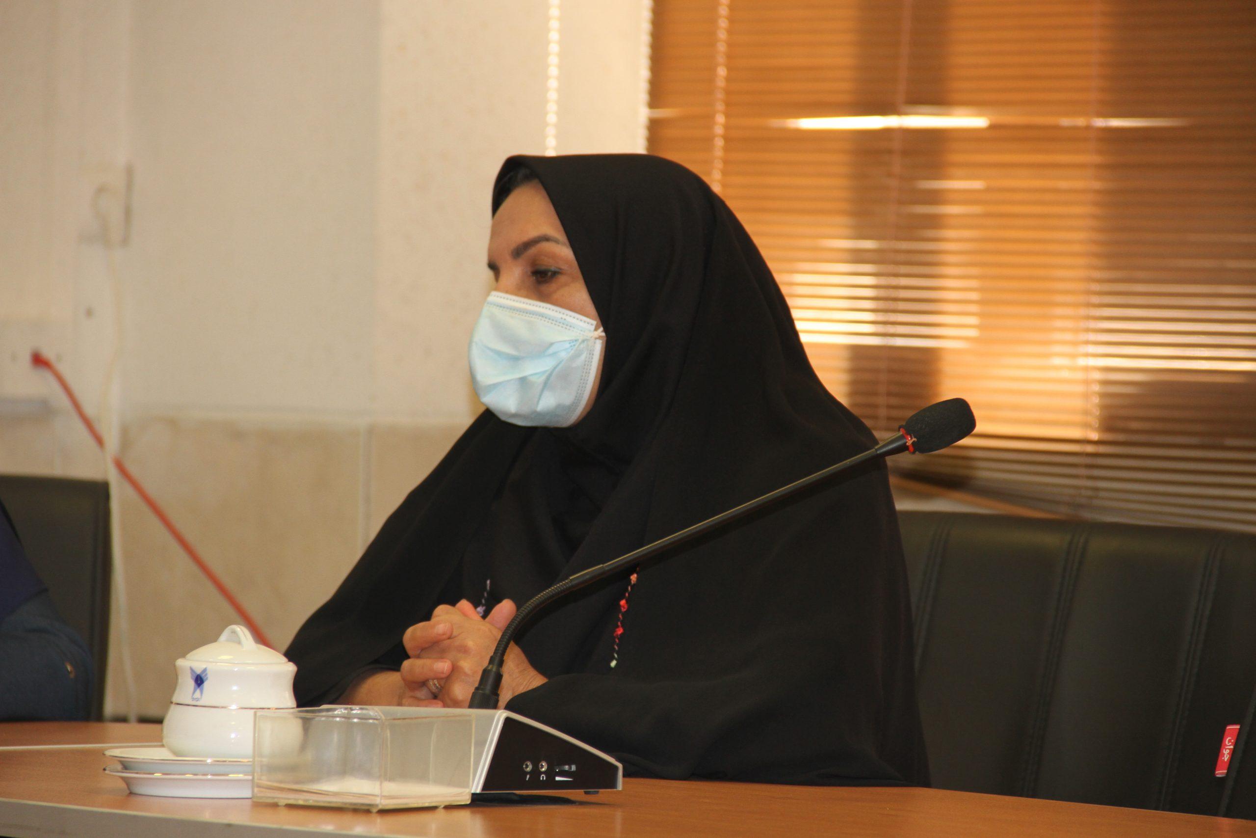 ۵۰۰ خانواده متقاضی فرزندخوانده در فارس داریم